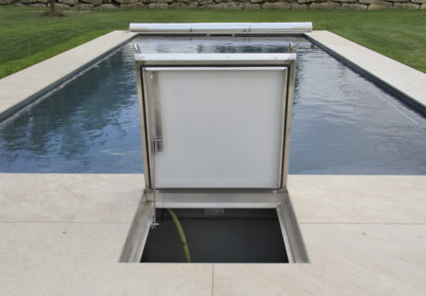 Piscine Pool Manufacture