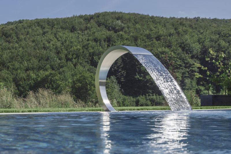 Piscine Pool Manufacture